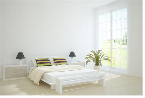 21 Must See White Bedroom Ideas For 2018 Qnud
