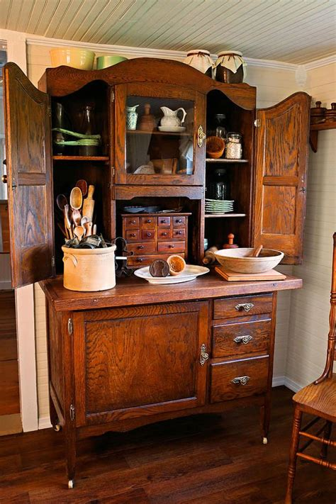 kitchen cabinet hoosier cabinet plans free woodworking projects plans 1162