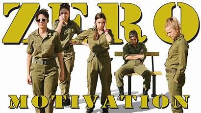 Zero Motivation Fanart Tv