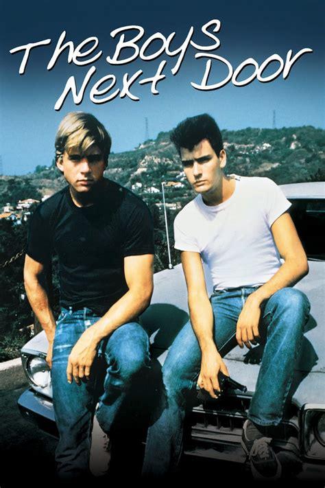 boys next door the boys next door 1985 the