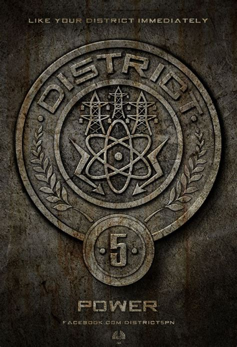 district   hunger games wiki