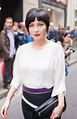 CATCHING up: Josie Ho and Yvette Yung at Paris Couture ...