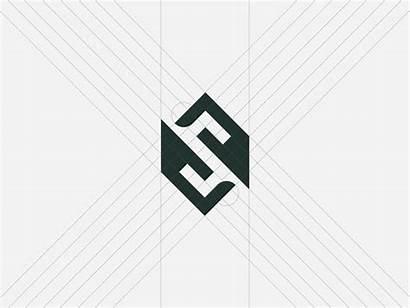 Letter Logos Designs Inspiration Broken Cool Bashooka