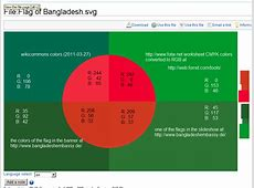 FileAlternatecolors BangladeshFlagpng Wikimedia Commons