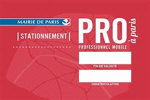 Mairie De Paris Stationnement : les offres de stationnement pour les professionnels ~ Medecine-chirurgie-esthetiques.com Avis de Voitures