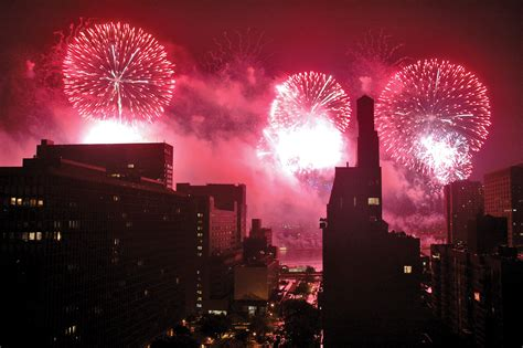 4th Of July Events In Nyc Including Parties And Macys
