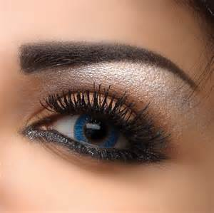 fashion and styles eye makeup 2013 l new bridal eye makeup collection 2013 - Wedding Eye Makeup