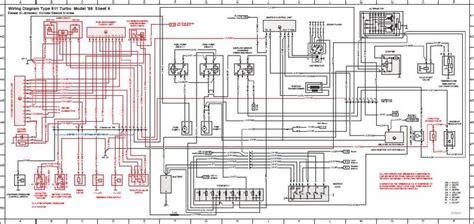 1975 porsche 911 tach wiring diagram as well wiring harness wiring wiring info