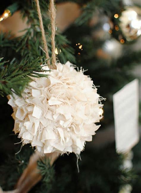 weihnachtsschmuck selber basteln weihnachtsschmuck basteln kreative ideen zum nachmachen