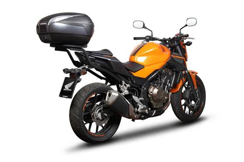 2016 Honda Cb500f Review Of Specs & Changes
