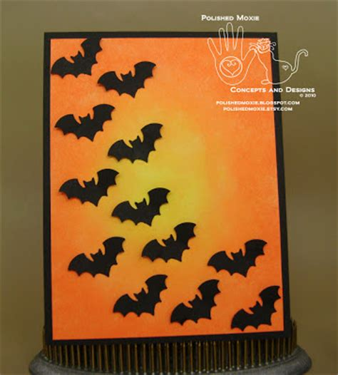 40 Handmade Halloween Cards & Party Invitations