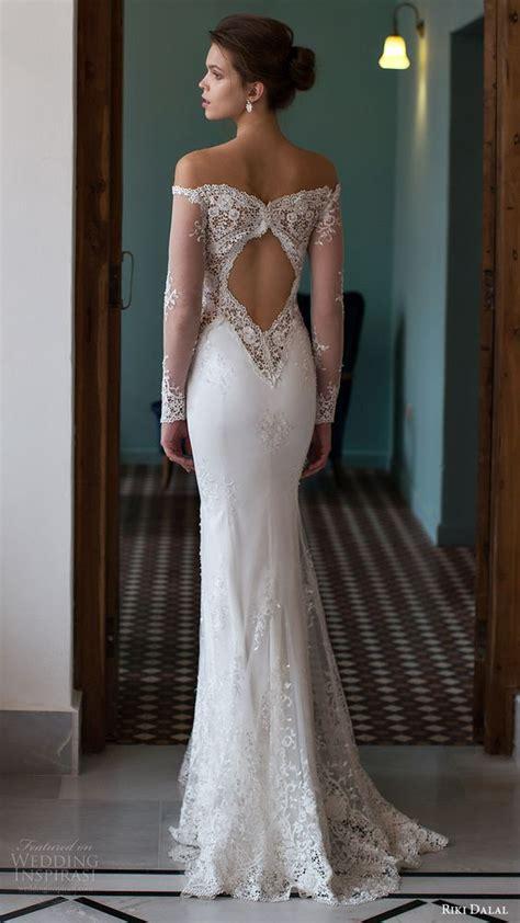 50 Beautiful Lace Wedding Dresses To Die For Deer Pearl