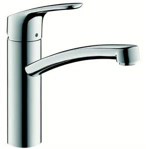 Robinet Cuisine Hansgrohe Focus by Mitigeur Vier Focus E2 C3 Hansgrohe