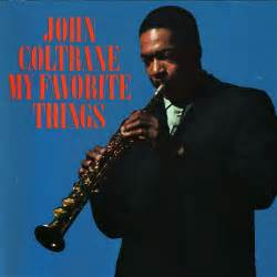 the home designers my favorite things coltrane jazz