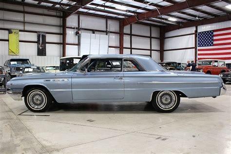 1962 Buick LeSabre | GR Auto Gallery