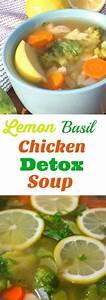 Best 25+ Detox soup ideas on Pinterest | Detox foods ...