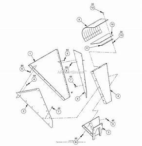 Dr Power 11 5 Prermier Chipper Parts Diagram For Hopper