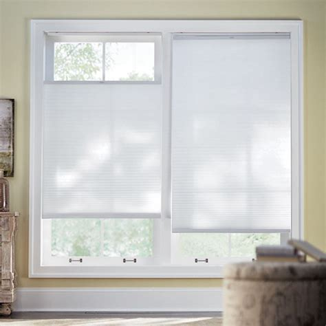 Metall Jalousien Innen by Window Coverings Window Treatments The Home Depot Canada