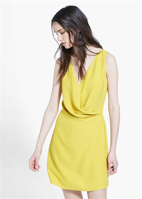 top  thursday  mango dress