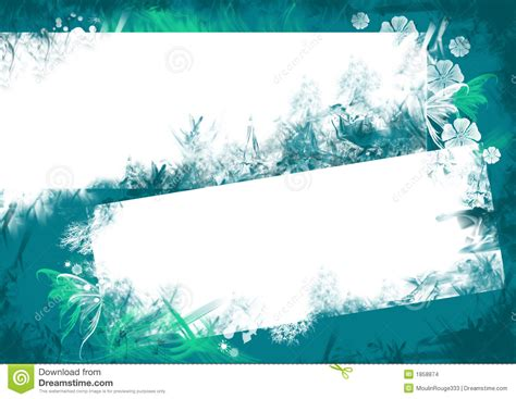 background for letters blue floral background for letter stock images image