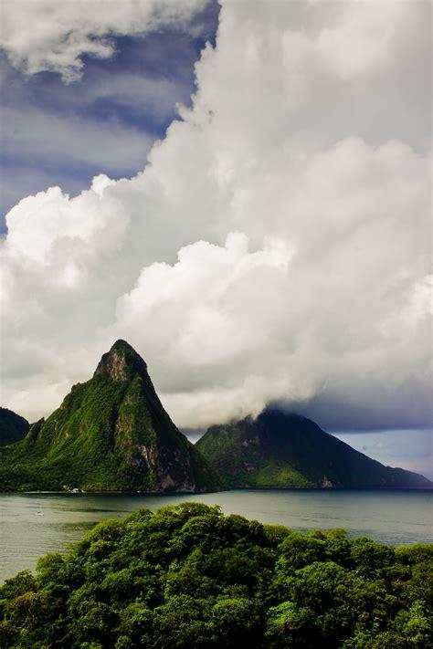 St Lucia Jade Mountain Ryan Estes Photos