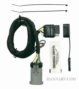 Hopkins 40165 Wiring Kit For 02