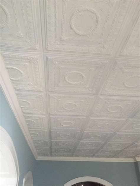 12 X 12 Foam Ceiling Tiles by Bathroom Dct Gallery