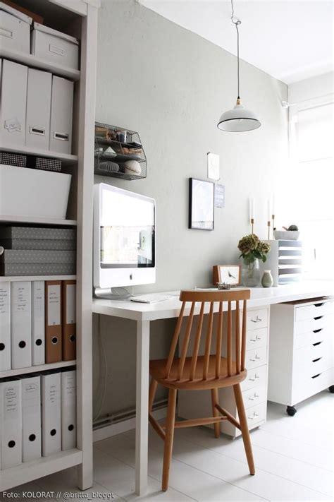 Ikea De Arbeitszimmer by Die 25 Besten Ideen Zu Arbeitszimmer Auf B 252 Ro
