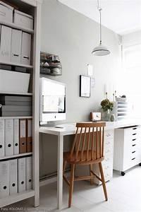 Gästezimmer Einrichten Ikea : die 25 besten ideen zu arbeitszimmer auf pinterest b ro g stezimmer schreibtisch und b ros ~ Buech-reservation.com Haus und Dekorationen