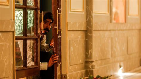 hotel mumbai review riveting thriller fails  true life