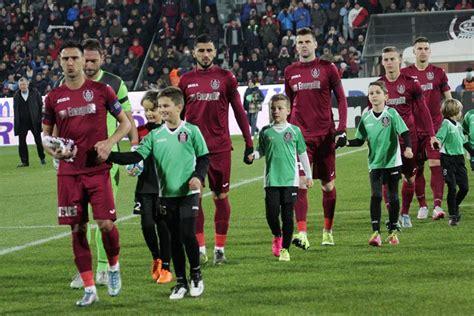 Bilete la meciul FC Viitorul - CFR Cluj | FC Viitorulfcviitorul.ro › bilete-la…cfr-cluj-21. Biletele de intrare se vor putea achiziţiona la preţurile de 30 lei = Tribuna I, 20 lei = Tribuna a II-a, 10 lei = Peluza I şi Peluza a II-a.... În ziua programării meciului FC Viitorul - CFR Cluj (luni, 17 decembrie) la stadionul