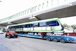 捷運車廂抵台遊行慶祝 林佳龍:台中捷運時代來臨! | 生活 | 三立新聞網 SETN.COM