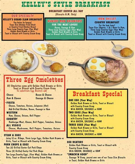 country kitchen menu country kitchen restaurant menu s orcutt country