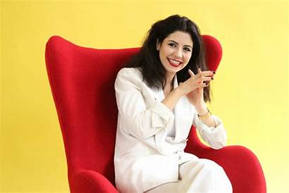 Marina Diamonds Buzzfeed Questions