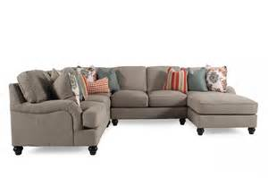 kerridon putty sectional mathis brothers furniture