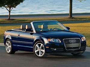 Audi A4 Cabriolet : audi a4 cabriolet specs photos 2005 2006 2007 2008 ~ Melissatoandfro.com Idées de Décoration