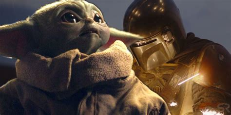 The Mandalorian Teased Baby Yoda's New Force Power In ...