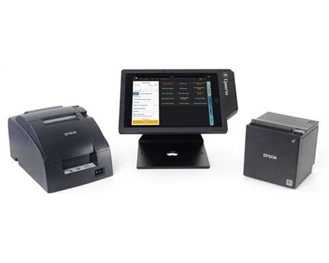 Kitchen Company Epsom by Upserve Adopts Epson Receipt And Kds Printers