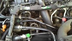 Engine Start Citroen Xsara 2 0 Hdi