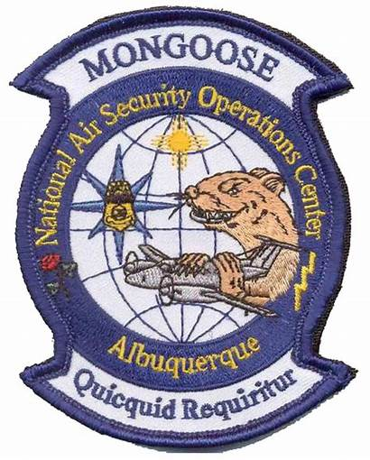 Customs Border Protection Mongoose Air Albuquerque Branch