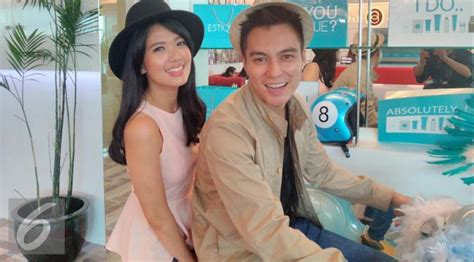 Baim Wong Ogah Disebut Playboy Showbiz Liputan