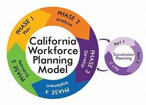 Statewide Workforce Planning