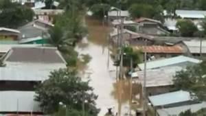Miles De Personas Se Quedan Sin Casa Por Las Inundaciones