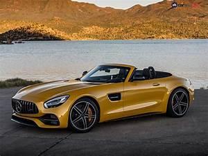 Mb Auto : mercedes amg gt c roadster ~ Gottalentnigeria.com Avis de Voitures