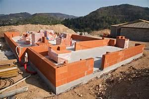 Le prix de construction d'une maison neuve et devis
