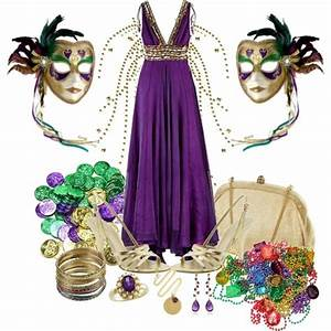 Mardi Gras ball~ Party outfit for Mardi Gras (What to wear - Mardi Gras) | Mardi Gras ...