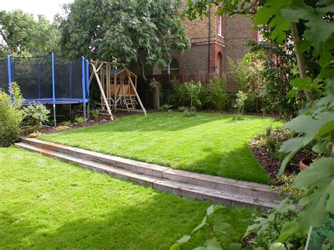 Garden Family by Family Gardens By Garden Designers Landscapers Sutton