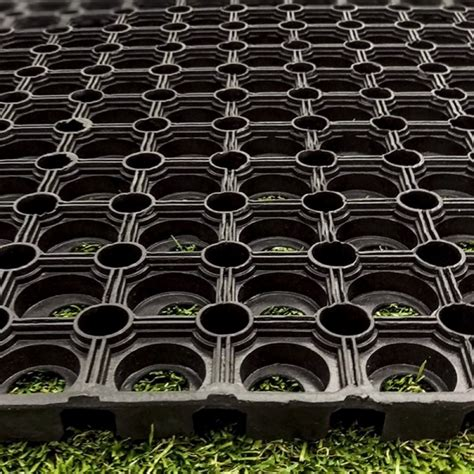 Grass Mats Uk - grass protection rubber matting