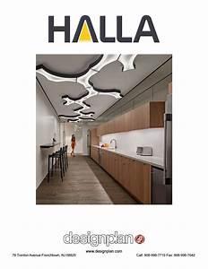 Designplan HALLA Brochure by Designplan Lighting, Inc.
