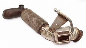 Exhaust Down  U0026 Flex Pipe 10